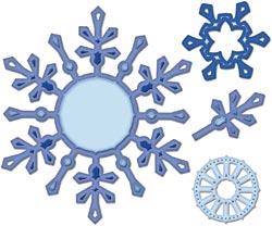 Shapeabilities_Pendants_S4-286_Snowflake spellbinders