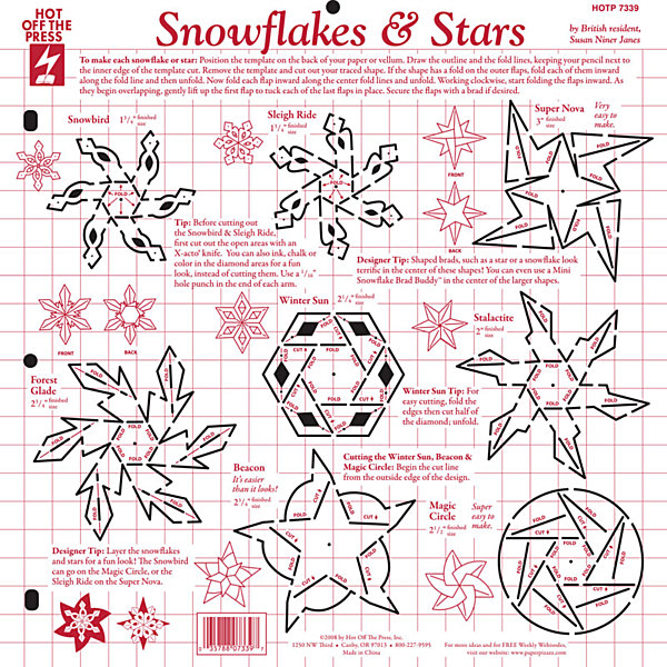HOTP-7339_Snowflakes&Stars
