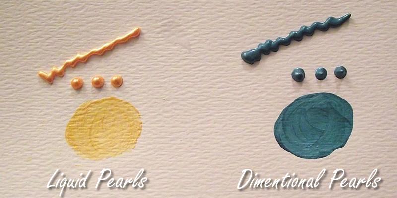8 - Liquid Pearls