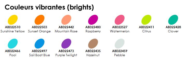Photo 2 - couleurs vibrantes