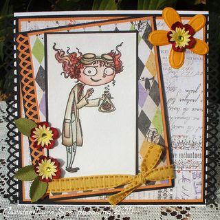 Claralesfleurs-DT.Art-Scrap.SpécialHalloween2011.KKS.Prof.A