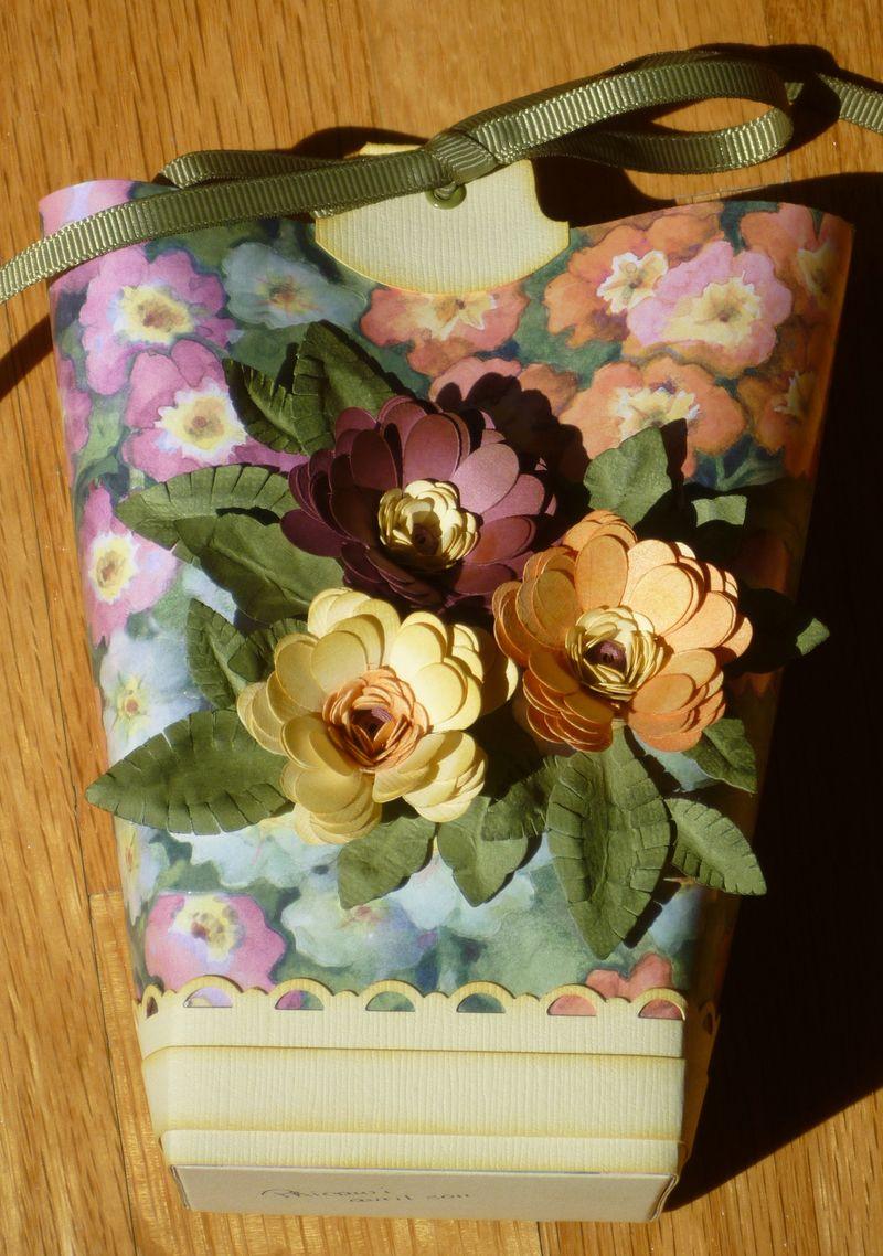 Box in a bag