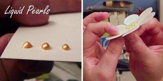 4a - Liquid Pearls