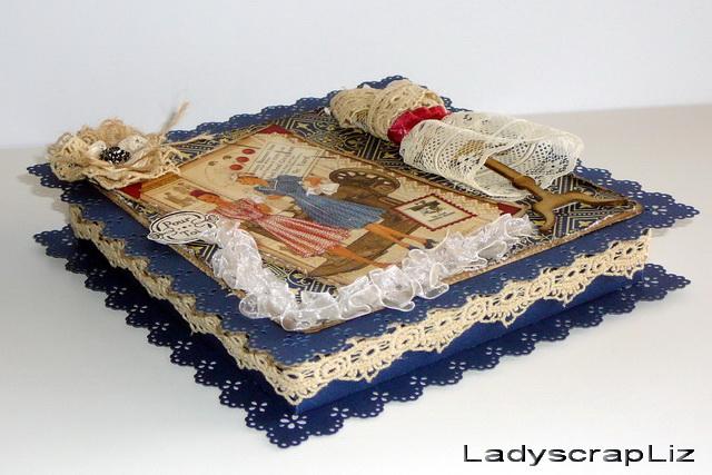 LadyScrapLiz.b