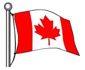 Flying_Canada_flag