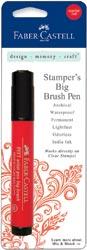 45727-2-Faber-Castell-Mix-Match-Stampers-Big-Brush-Pen-Scarlet-Red