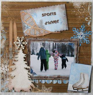 Sports-hiver