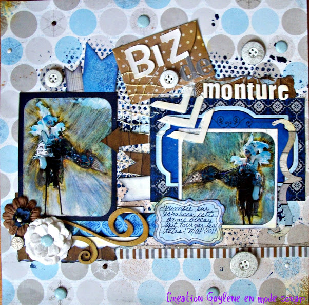 Guylene_Powder Mountain_Biz de monture