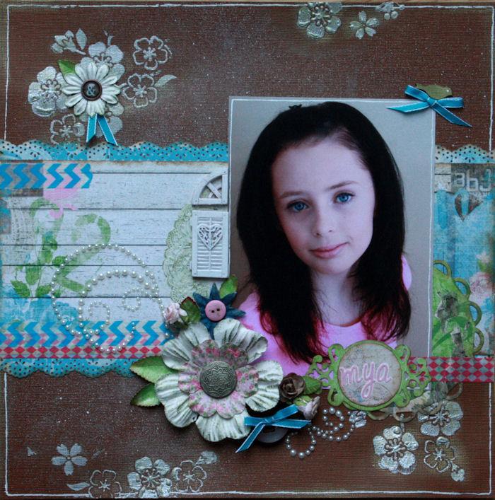 ~Étoile~_Prairie Chic_Mya
