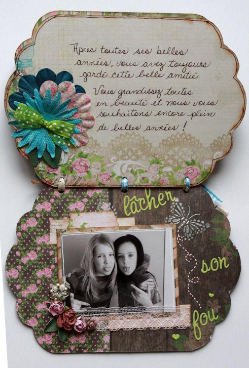 ~Étoile~_Prairie Chic_Album BFF_4