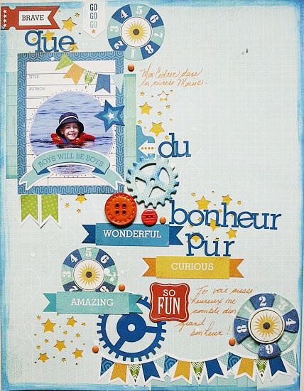 Owarde_All about a boy_Que du bonheur pur
