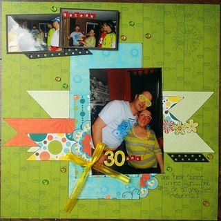 Kit Hello Sunshine - Mitusu 30 ans