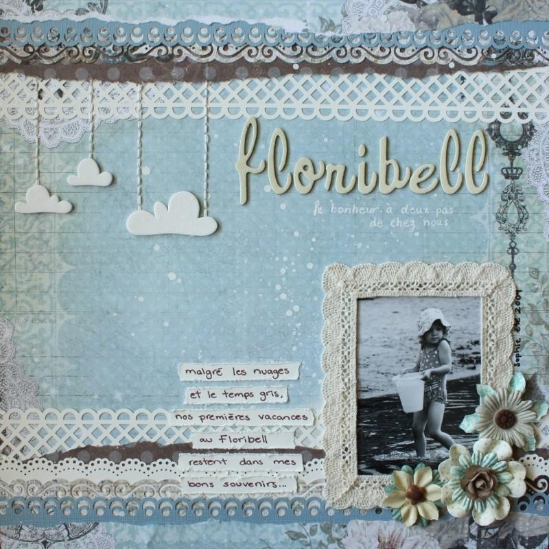 Kit Fairy Belle - Stacy Floribell