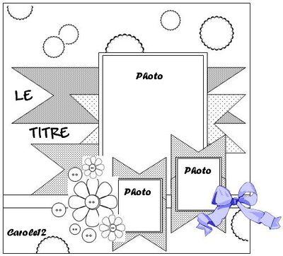 Kit Hello Sunshine - Sketch