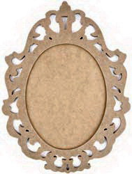 46057-1-Kaisercraft-Beyond-The-Page-MDF-Ornate-Frame-Cadre