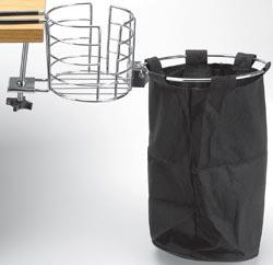 40012-1-Ensign-Group-Scrap-Ma-Bob-Clamp-On-Holder-Pour-tasse-et-sac-poubelle