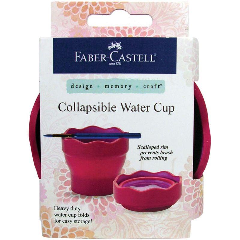 53482-1-Faber-Castell-Contenant-d-eau-retractable-Blackberry