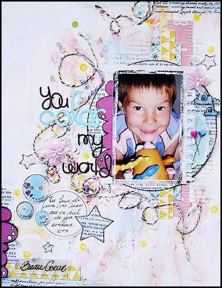 Photo 9 Owarde 8 - page