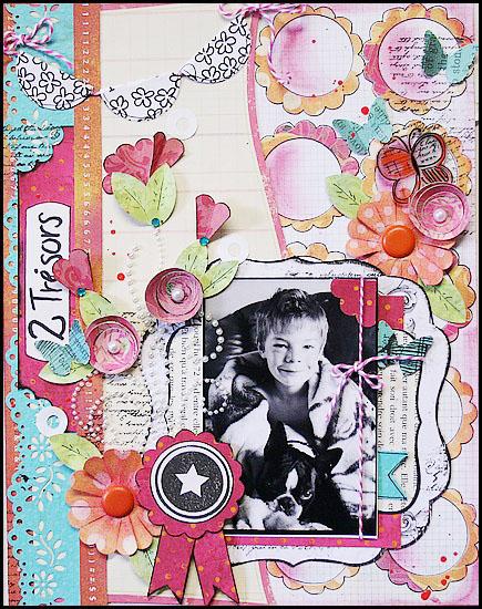 Photo 10 - Owarde 9 - page 2