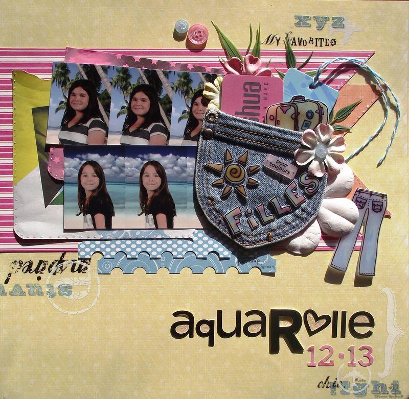 Photo 13 - Aquarelle - 1
