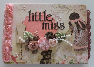 Little Miss - IMG_4748