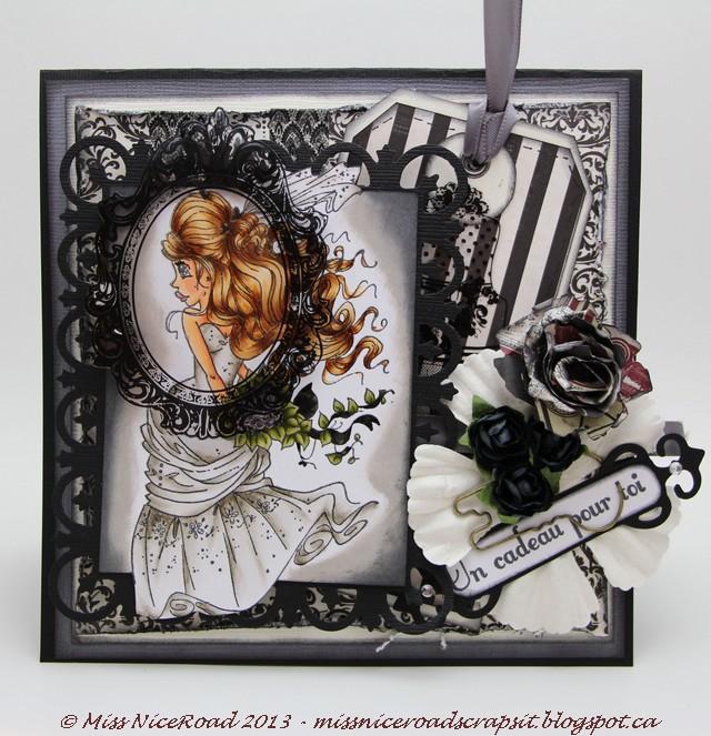 Miss NiceRoad_Well Traveled_Wedding Bells