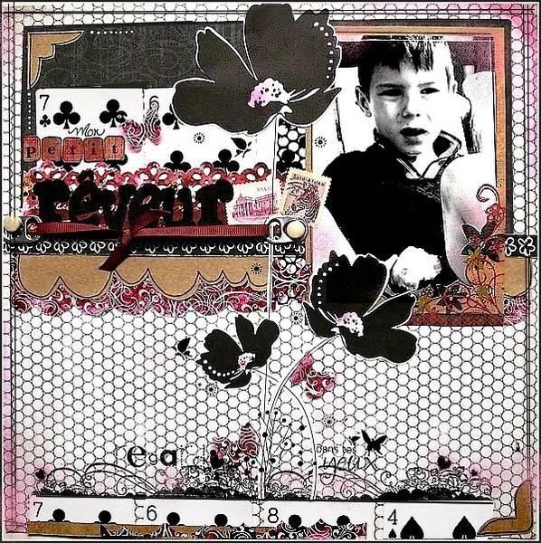 My_little_dreamer