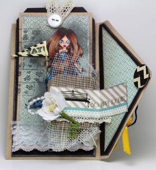 Miss NiceRoadk_Park Bench_ Zoe inside2
