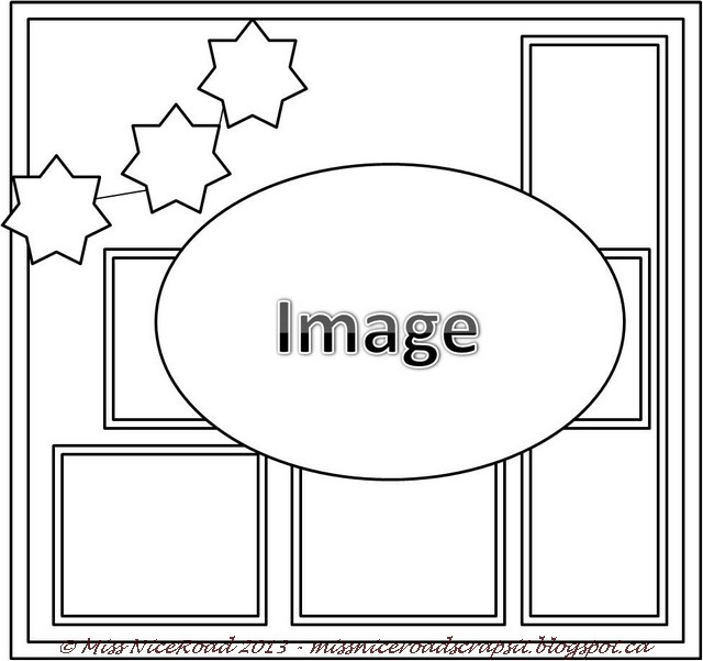 Sketch_Park Bench