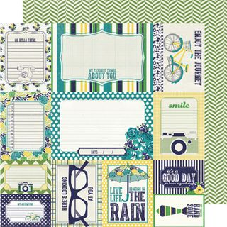 52771-3-My-Mind-s-Eye-Papier-a-motifs-recto-verso-12-x12-Collection-Oxford-Lane-Enjoy