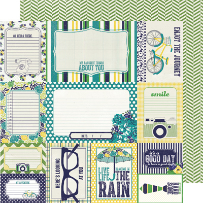 52771-3-My-Mind-s-Eye-Papier-a-motifs-recto-verso-12-x12-Collection-Oxford-Lane-Enjoy