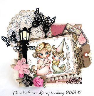 Claralesfleurs-RomanceNovel&QueeniePrincess.Mai2013.A