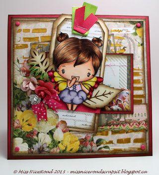 Miss NiceRoad_Modern Romance_Flutter Anya
