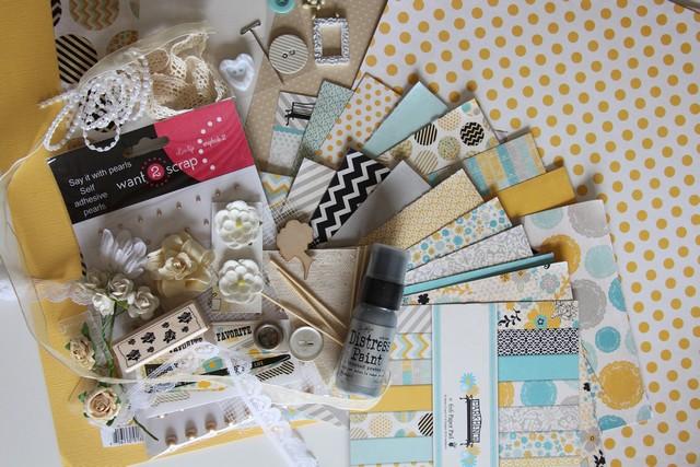 Kit boutique_Park Bench