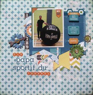 Mapie_All about a boy_Papa sportif