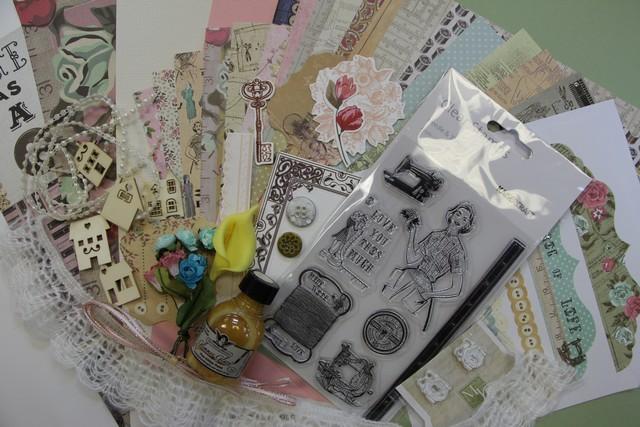 Kit-boutique_Carterie_Needle & Thread