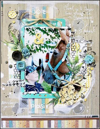 Owarde_Composition and colour_Plaisir