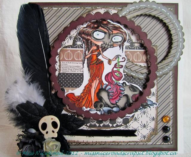 Miss NiceRoad_Voodoo lady