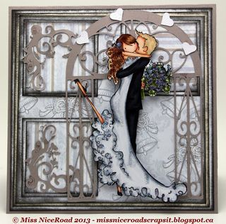 Miss NiceRoad_Sketch 11 octobre_1