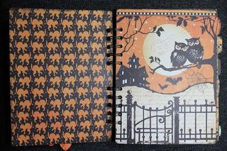Nienna_Happy Haunting_Mini-album_pages1-2