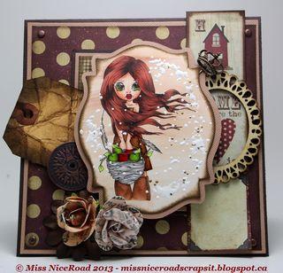 Miss NiceRoad_Harvest princess