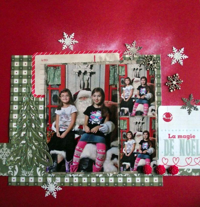 Girafe_Handmade holidays_La magie de Noël