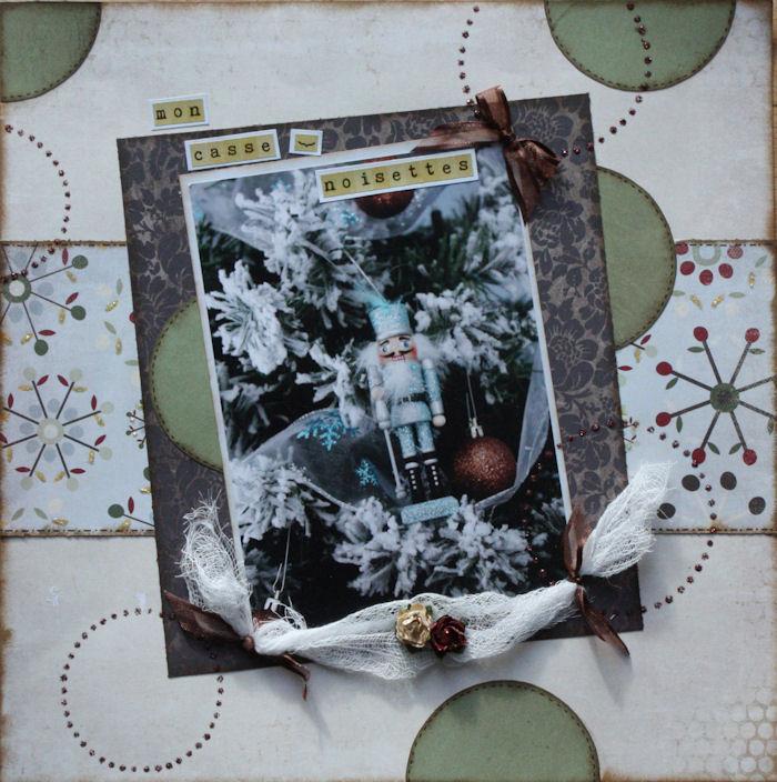 Etoile_Home for christmas_Mon casse-noisette