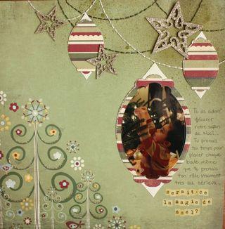 Stacy_Home for christmas_Serait-ce la magie de noel