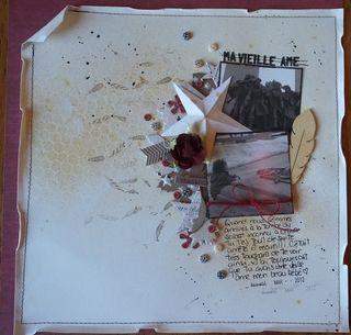 Kit Reflection Falls - Asokascrapper - ma vieille âme