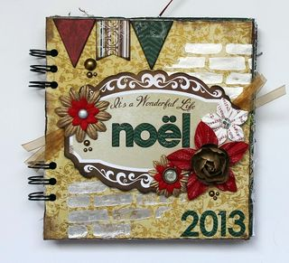 Kit silver and gold - nienna - mini - cover