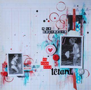 Coup de coeur - Marilyn - Momo1