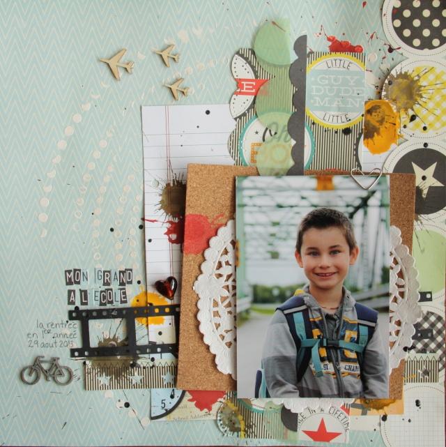 Kit hey kid - stacy -mon grand