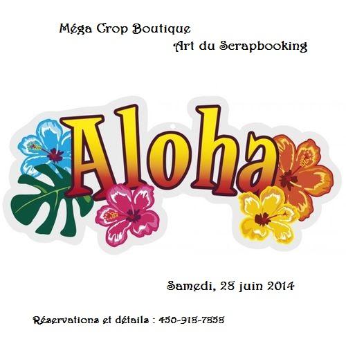 Mega crop aloha ADS