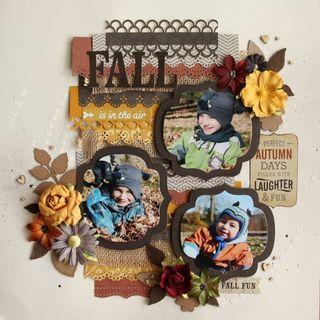 Kit reflection falls - stacy - fall
